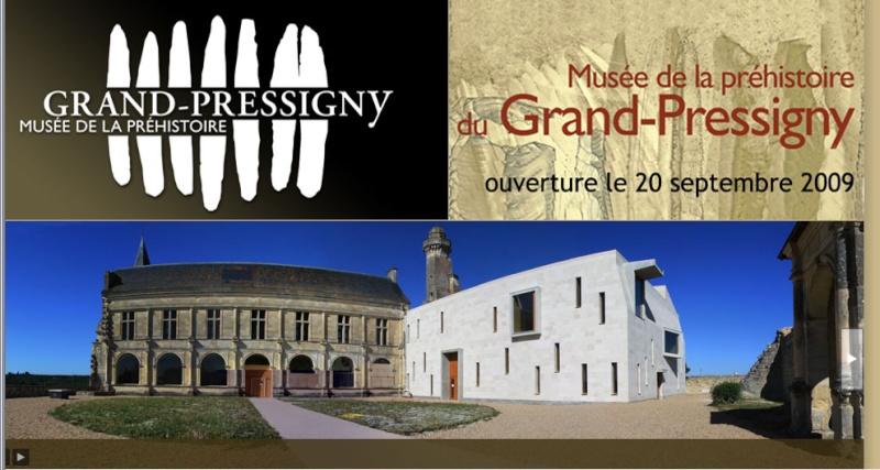 Musée de Préhistoire du Grand Pressigny Grand_10