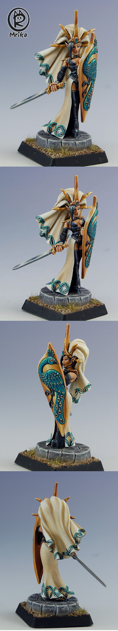 FEMALE MINIATURES  Athace11