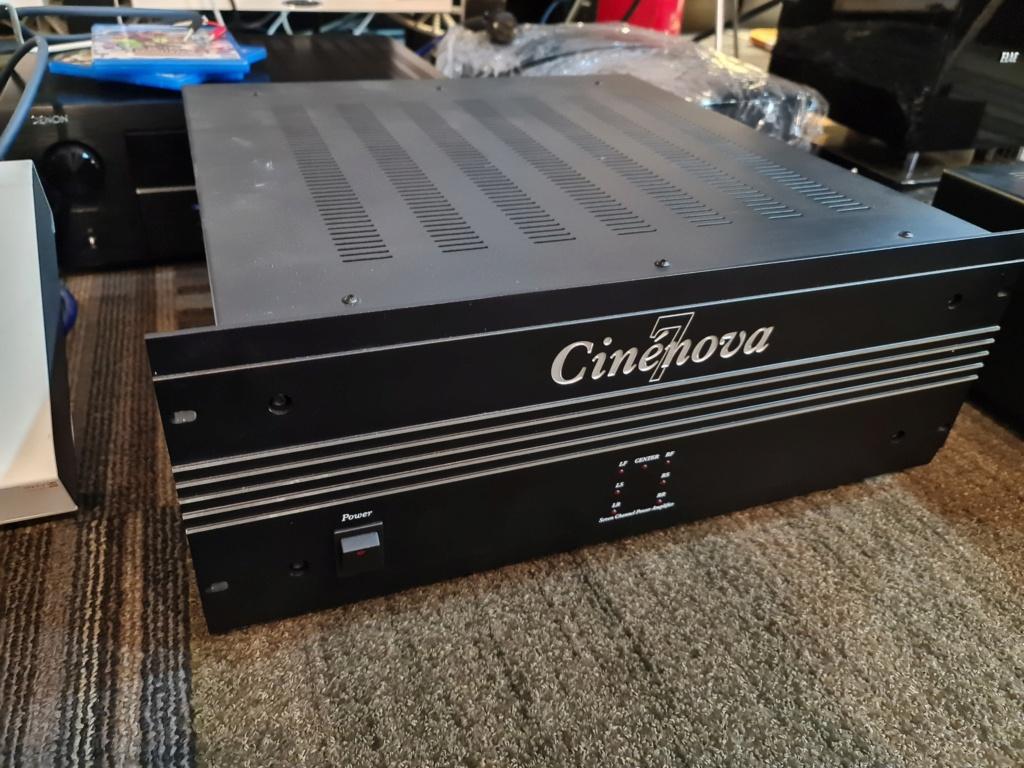 Earthquake Cinenova 7 20201212