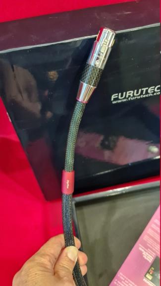 Furutech Digital flux Xlr  20210812