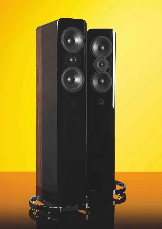 Q-Acoustic Concept 500 Q-acou10