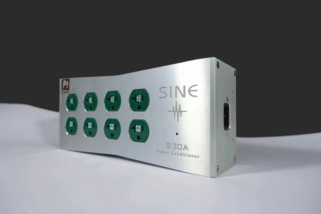 SINE S30A Pt edition power conditioner - latest edition S30a_p11