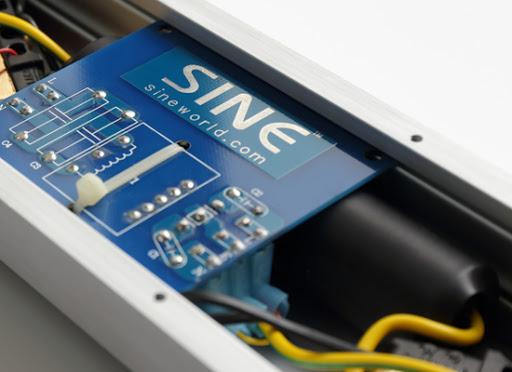 SINE S20A Power Conditioner Strip Sine_s11