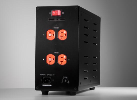 SINE Srt3kv audio grade voltage regulator Srt3kv10