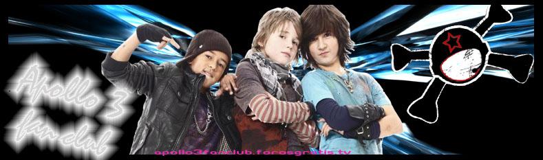 aPollo 3 Fan Club