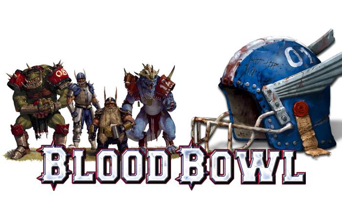 Liga de Blood bowl Badjoras