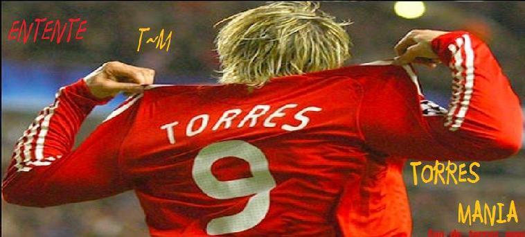 TORRES MANIA