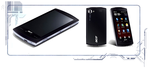 Acer New Touch ( S200 )