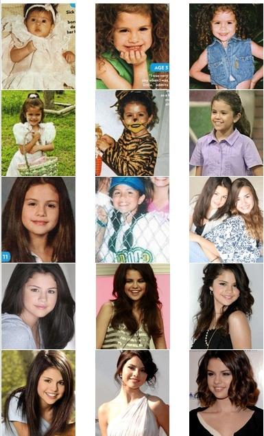 Selena Gomez FanClub Selena15