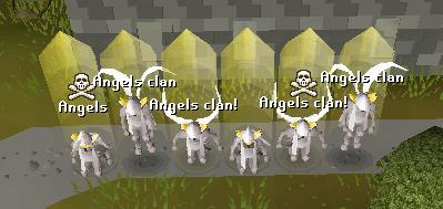 Angels Clan! [!Prayer cape!] Angels10