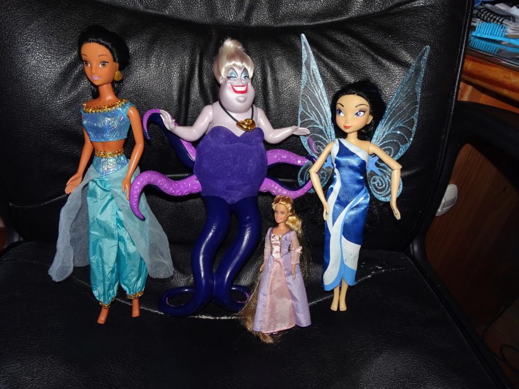Nos trouvailles Disney dans les vide-greniers - Page 22 Dsc00610