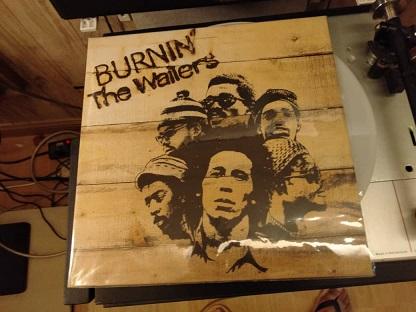LPs for sale Bob_ma10