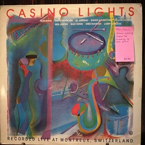 120+ Jazz & Rock LPs : Personal Collection Casino12