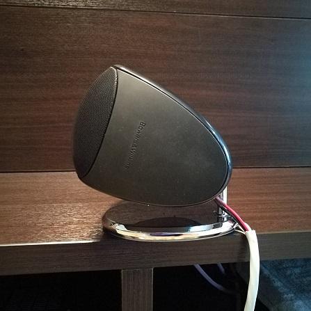 Bowers & Wilkins M1 Speakers - 2 or 3 pcs (used) M1_ctr10