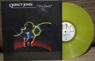 Just 2 Left! A Private Collection - Sealed Vinyl & Audiophile LPs Quincy12