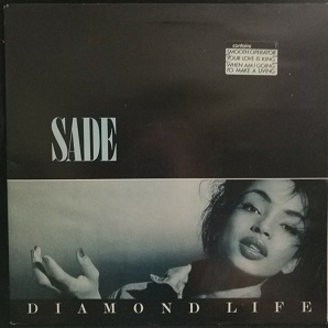 120+ Jazz & Rock LPs : Personal Collection Sade_d10