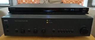 Sony BD-S370 Bluray Player (used) Prices reduced Sony_n10