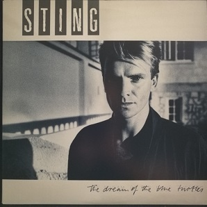 120+ Jazz & Rock LPs : Personal Collection Sting_12
