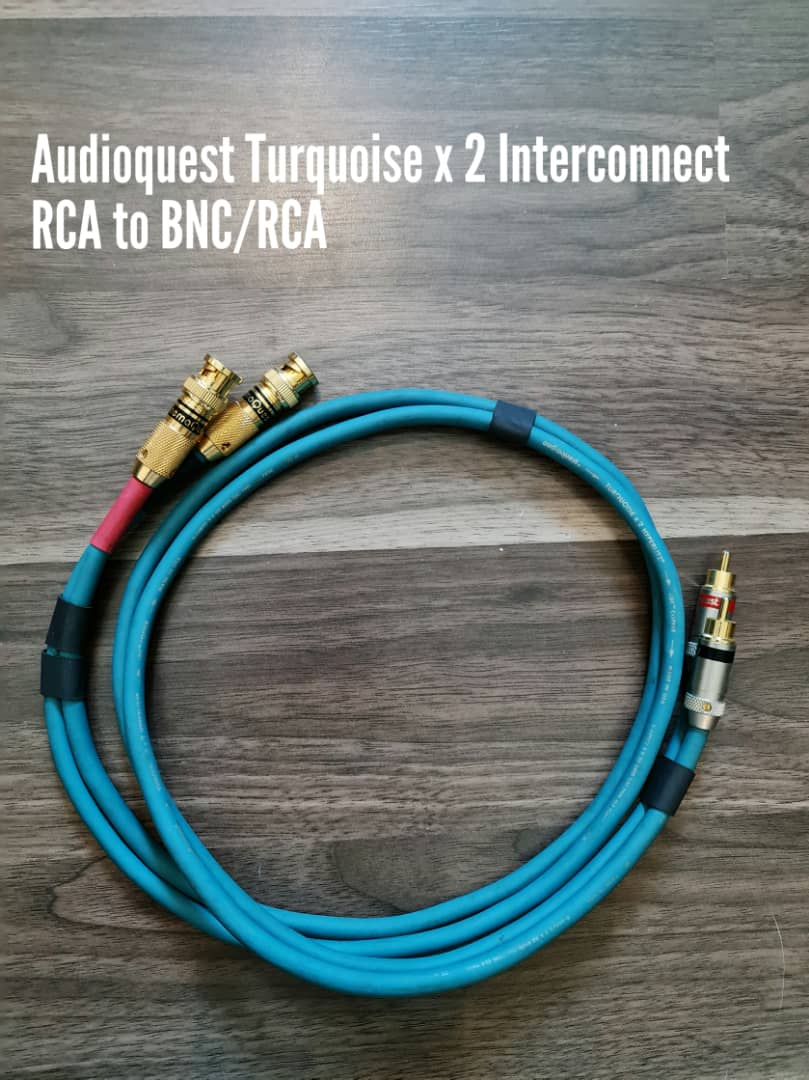 Miscellaneous Cables and Accesories  2610