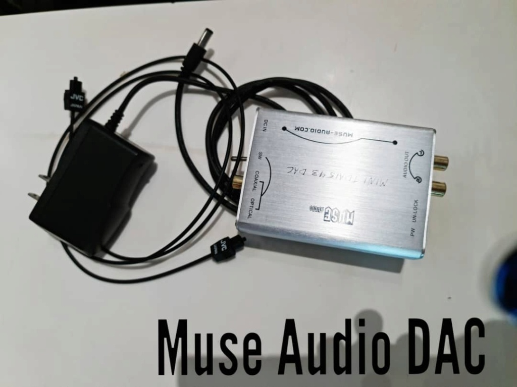 Miscellaneous Cables and Accesories  510