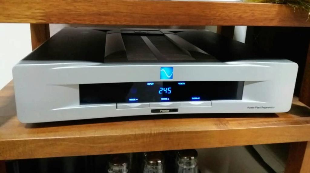 PS Audio Power Plant Premier (PPP) A122