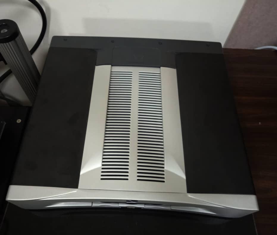 PS Audio Power Plant Premier (PPP) A322