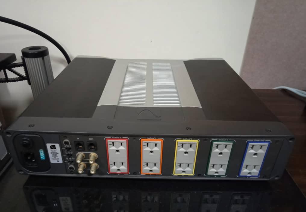 PS Audio Power Plant Premier (PPP) A418