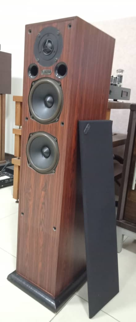 Acoustic Energy AE109 Floor Standing Speakers Ae310