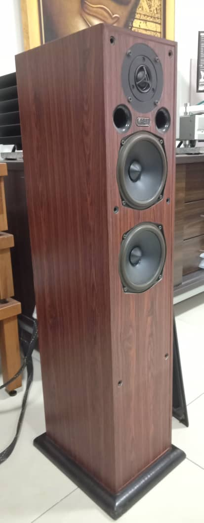 Acoustic Energy AE109 Floor Standing Speakers Ae410
