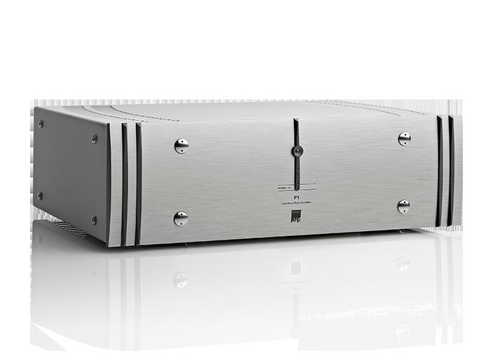 ATC P1 Dual-Mono Power Amplifier Atc110