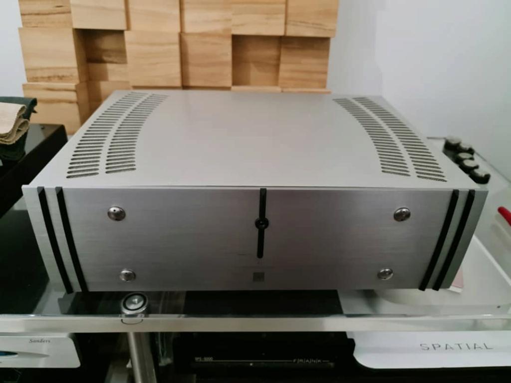 ATC P1 Dual-Mono Power Amplifier Atcp1a10