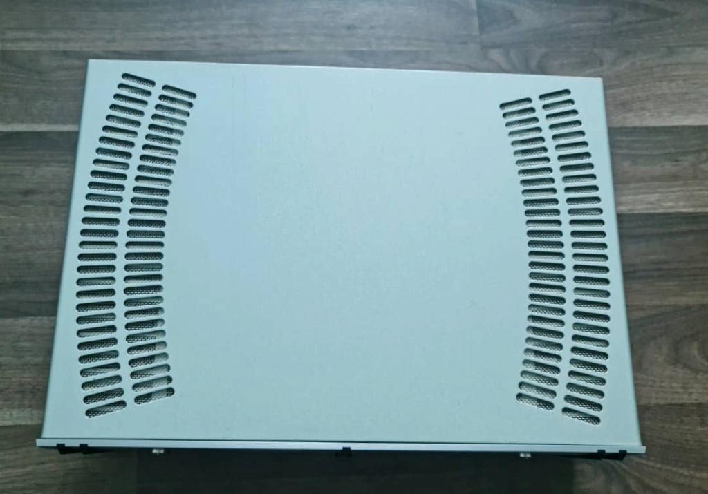 ATC P1 Dual-Mono Power Amplifier Atcp1b10