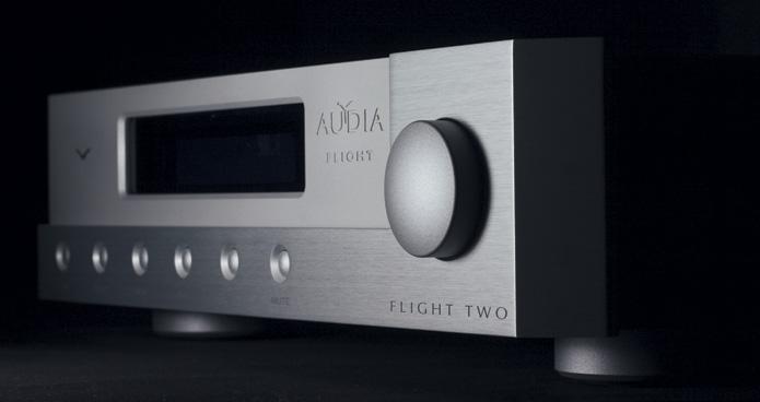 Audia Flight Flight TWO Integrated Amplifier Audiaf18