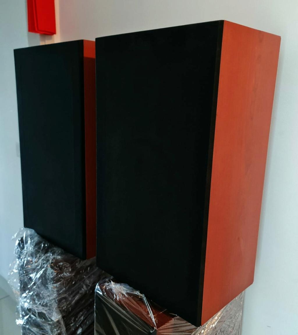 Audio Note AN-J/B Speakers Audion16