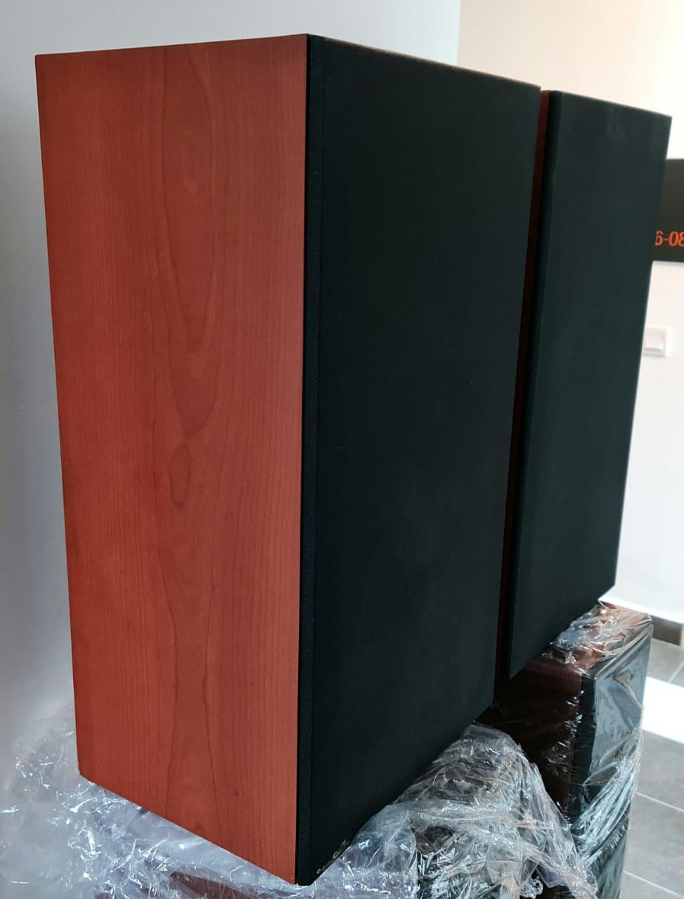 Audio Note AN-J/B Speakers Audion18
