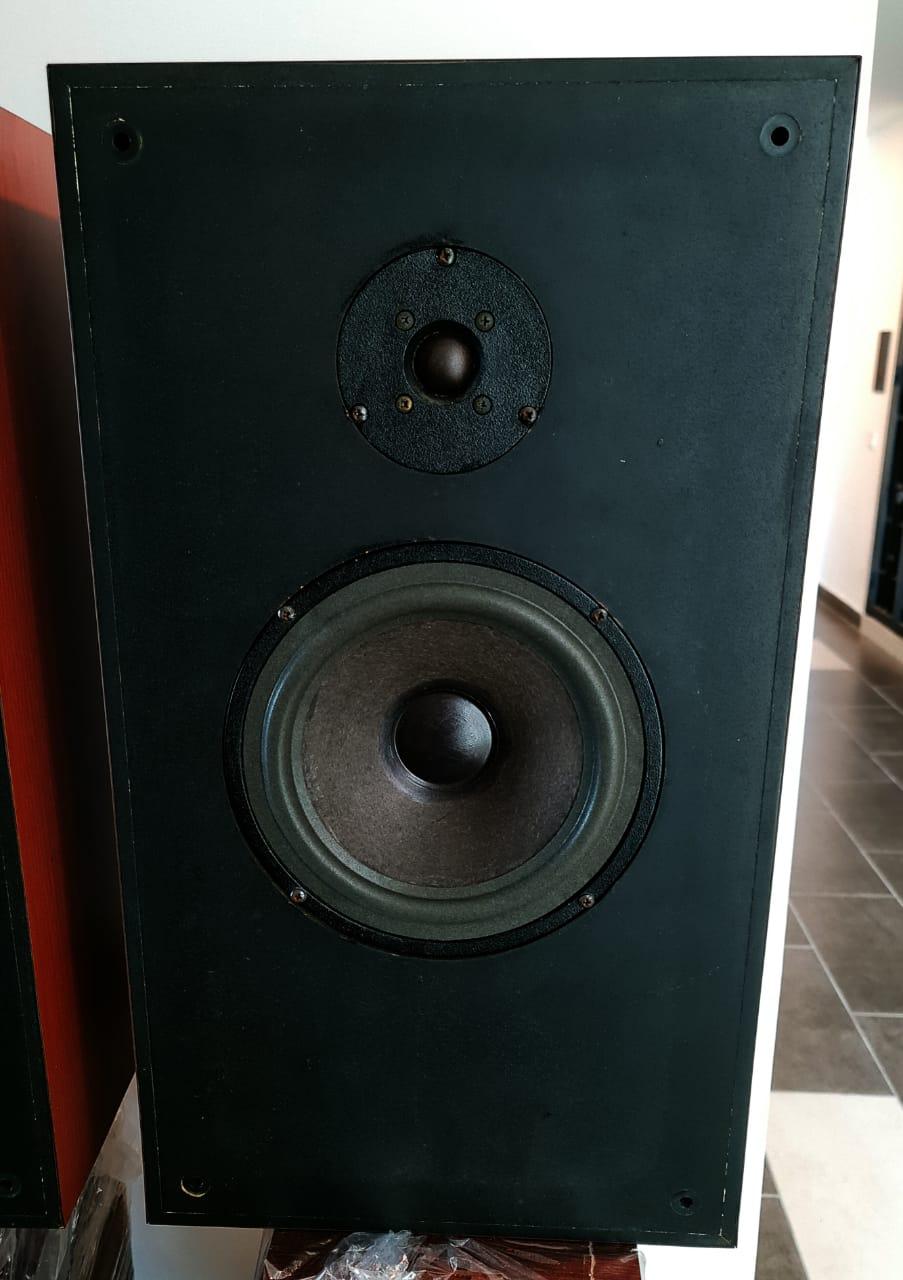Audio Note AN-J/B Speakers Audion19