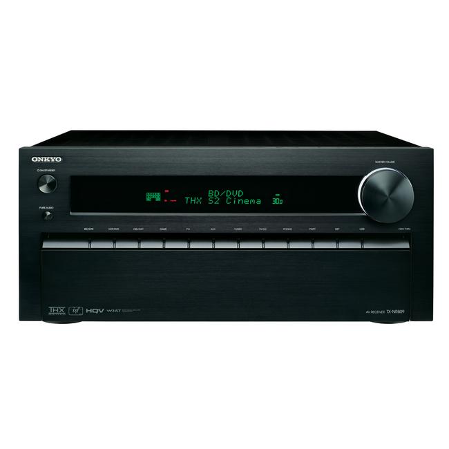 Onkyo TX-NR 809 7.2-Channel Network A/V Receiver @ RM400 B214