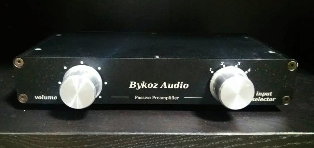 Hifi Accessories: Passive Preamp, Tecnik Karaoke Amp, Beyerdynamic Headphone Stand, Sony Metal Cassette, 3D Glasses, (Updated) Bykoz110