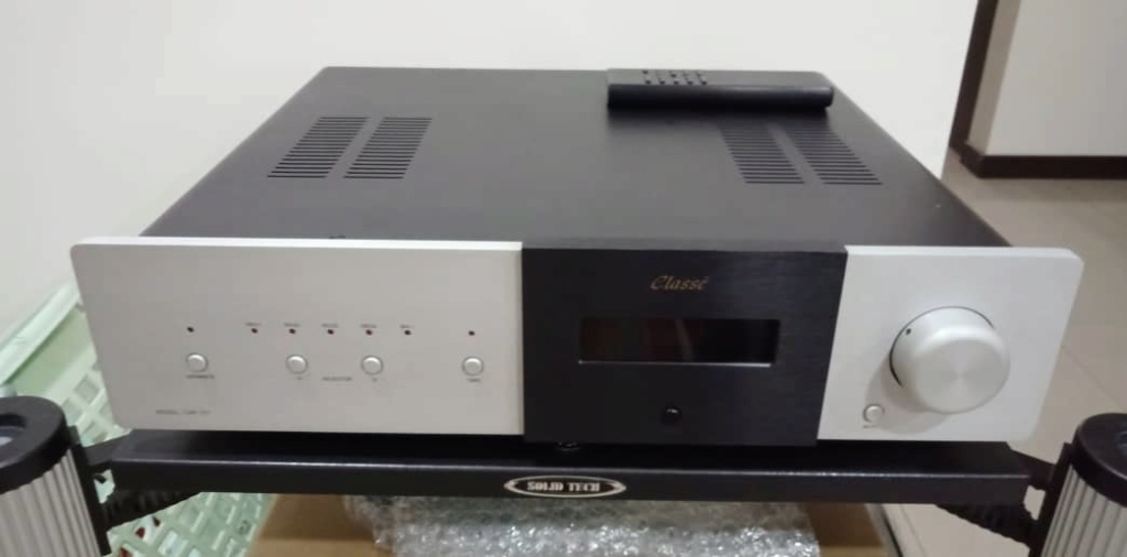 Classe CAP - 151 Stereo Integrated Amplifier C110