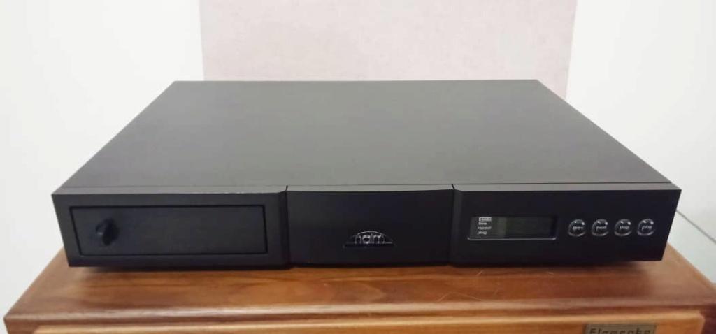 Naim CD5 XS CD player C217