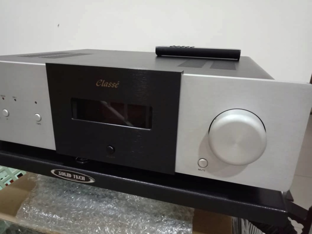 Classe CAP - 151 Stereo Integrated Amplifier C310