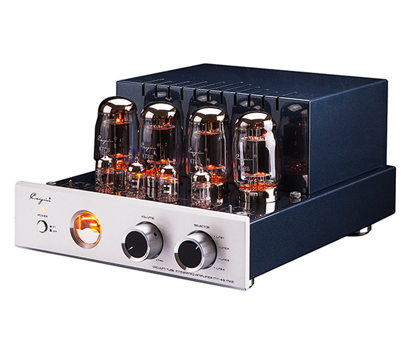 Cayin MT45-mk2 KT88 Tube Integrated Amplifier UL/Triode Cayin10