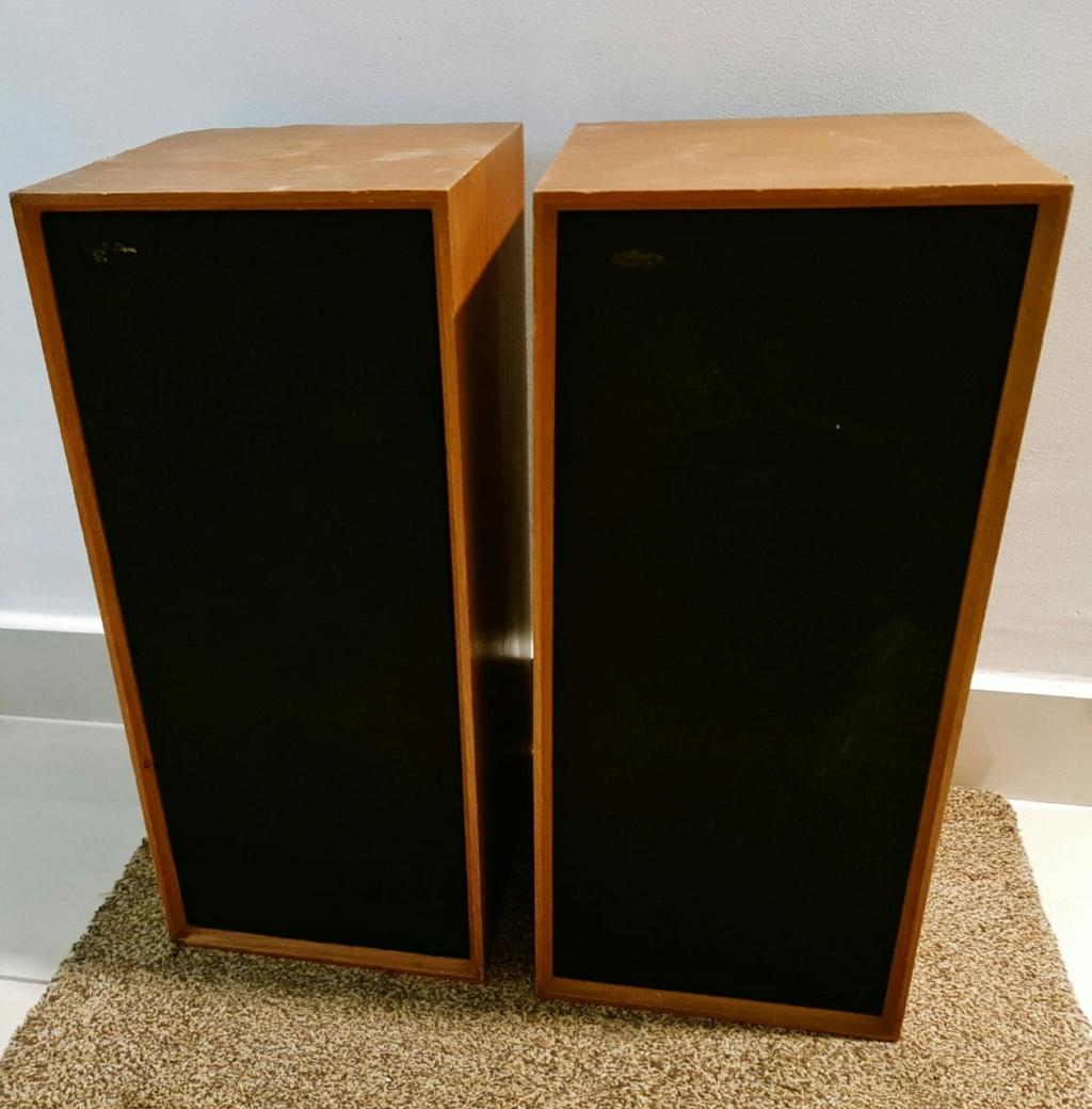 RARE Vintage Celestion Ditton 15 Speakers Celest11