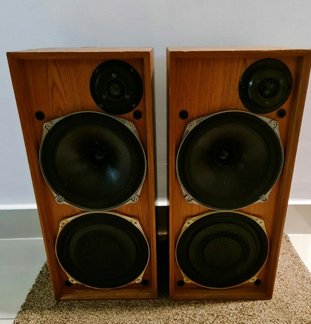 RARE Vintage Celestion Ditton 15 Speakers Celest12