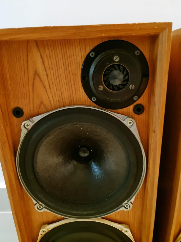 RARE Vintage Celestion Ditton 15 Speakers Celest13