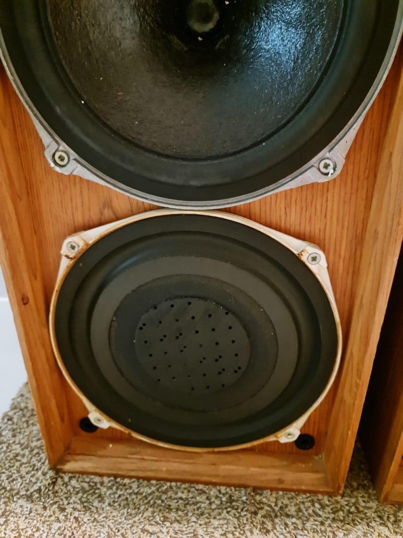 RARE Vintage Celestion Ditton 15 Speakers Celest14