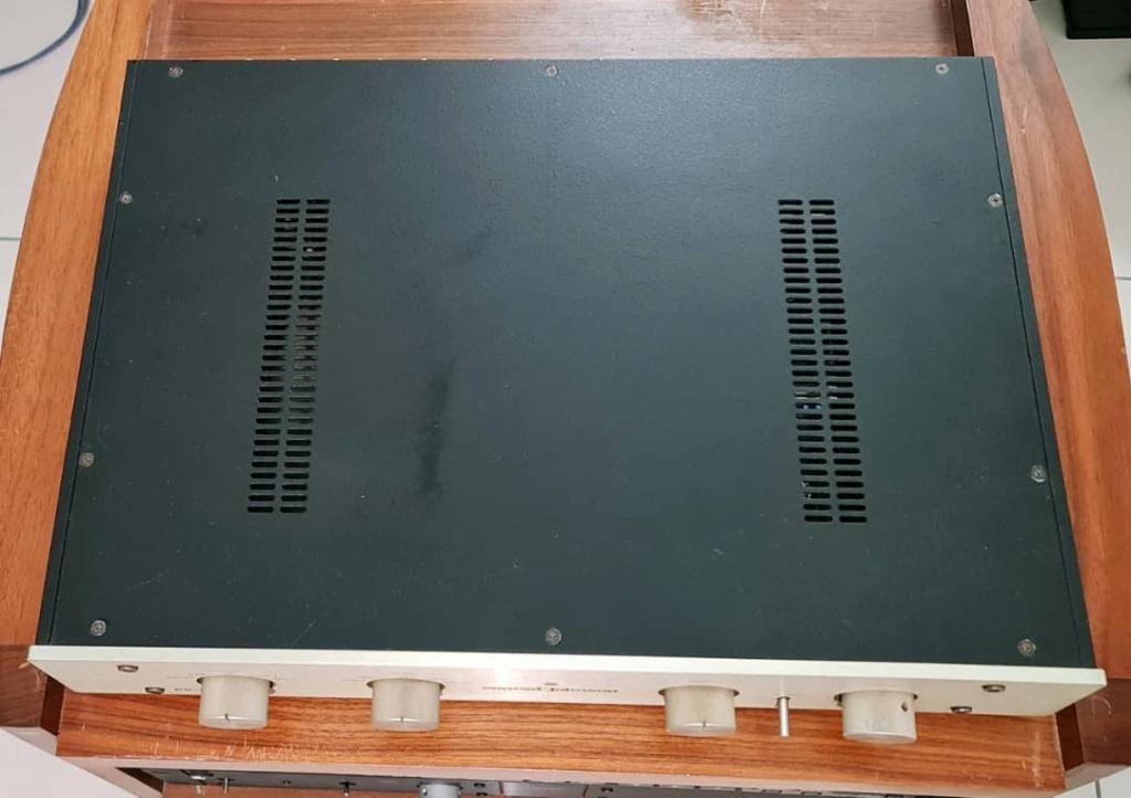 Conrad Johnson PV-12 Pre Amplifier and Conrad Johnson Premier 140 Tube Power Amplifier Cjpv1212