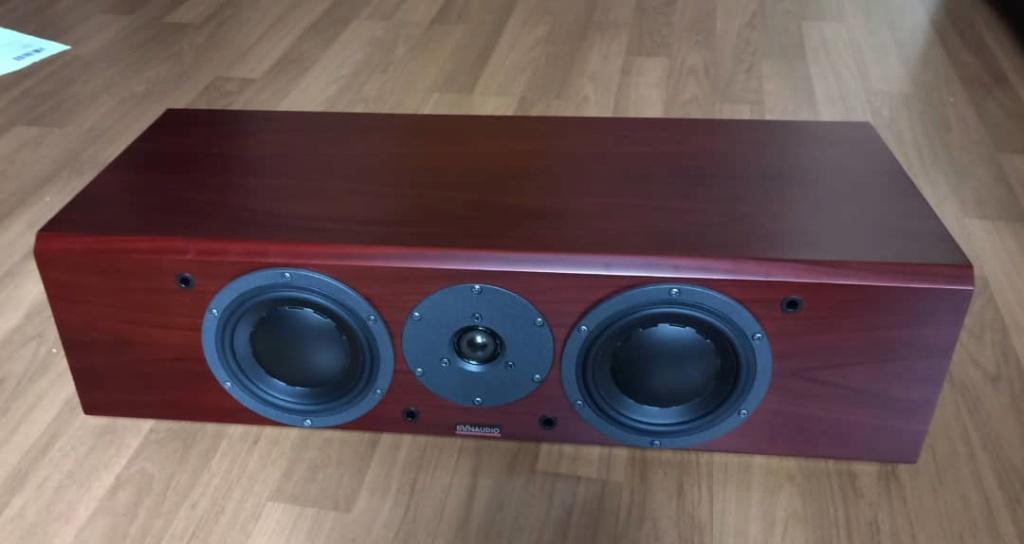 Dynaudio Focus 200C Center Channel Speaker D211
