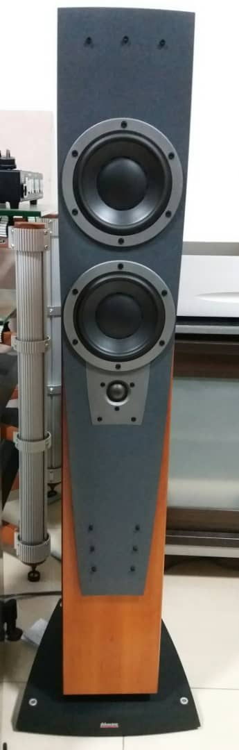Dynaudio Contour S3.4 Speakers D312