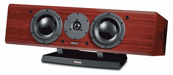 Dynaudio Focus 200C Center Channel Speaker D510